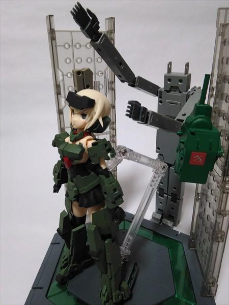 轟雷と充電くん