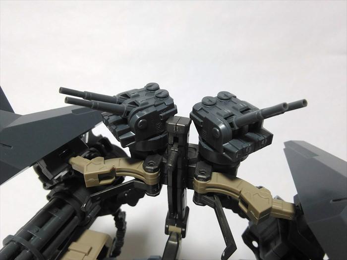 M.S.G連装砲