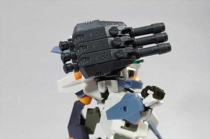 エクスキャノン(装甲キャノン)
