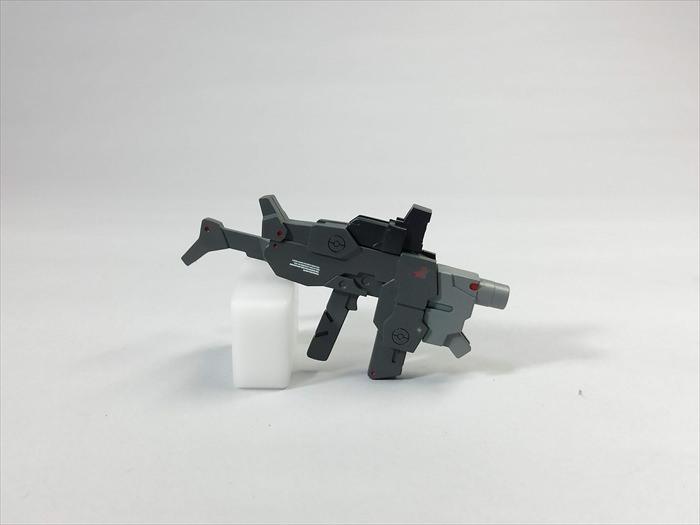 アルトの武器