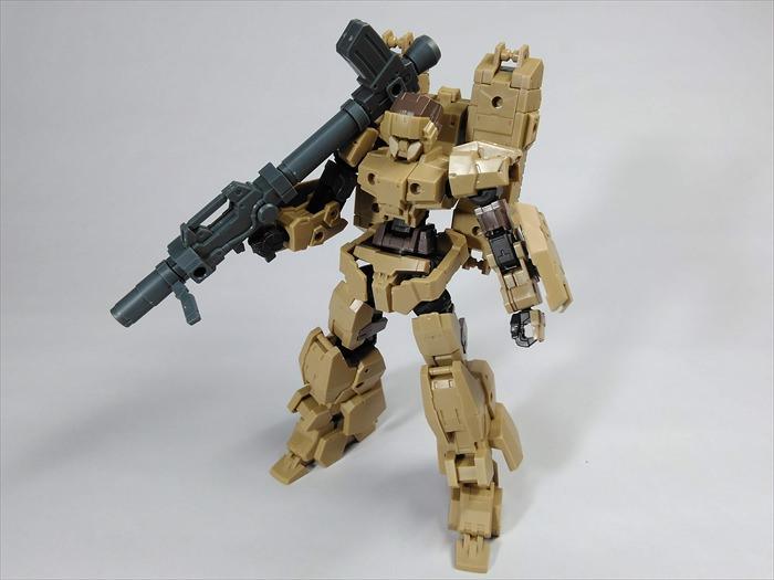 30MM eEXM-17 アルト(陸戦仕様)