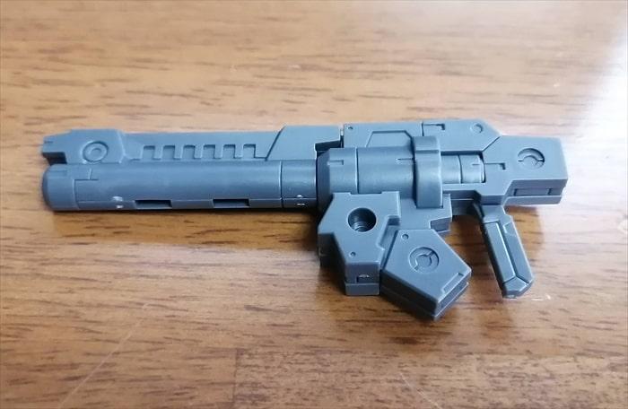 ラビオットにも付属しているライフル