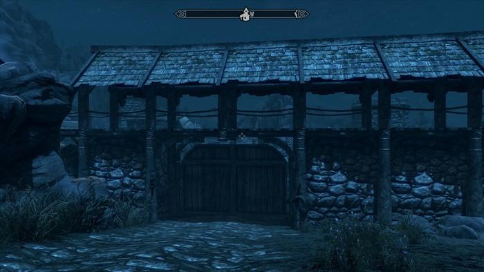 ヘルゲンの門